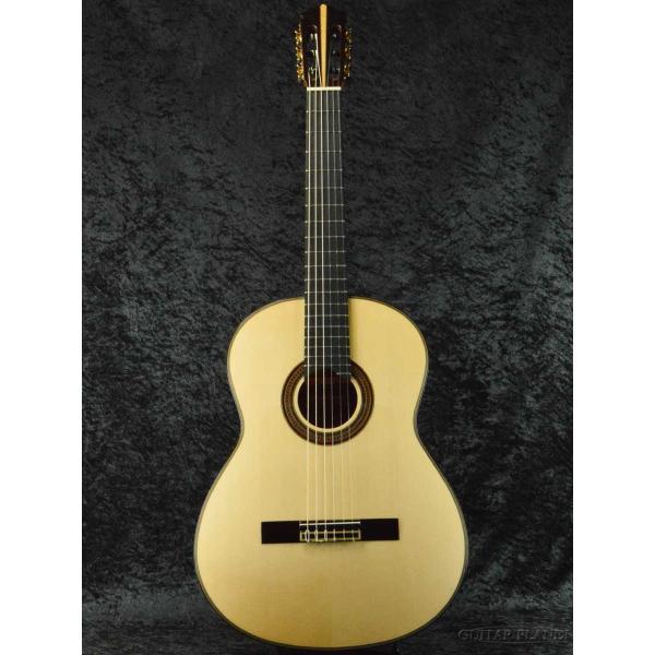 MartinezMFG-AS松/アガティスクラシックギター《アコギ》