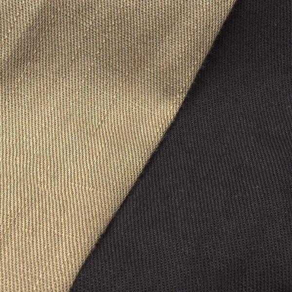 Finamore(フィナモレ)MILOSミロス ウォッシュドコットンリネンツイルソリッドオープンカラーシャツ P9056 11091009039|guji|18