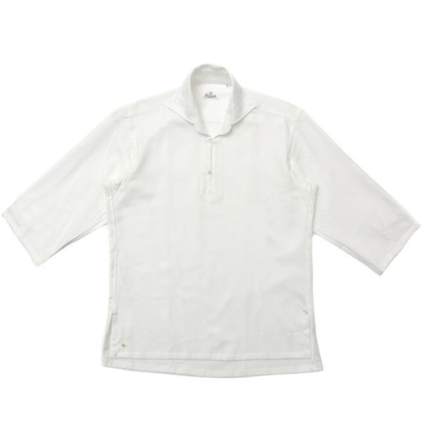Giannetto(ジャンネット)コットンダイヤドビーカプリシャツ AG720SUM84 11091014109|guji