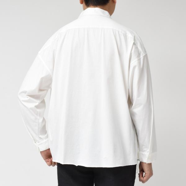 MARNI(マルニ)コットンカットソーレギュラーカラーシャツ CUMU0046 11091402138|guji|03