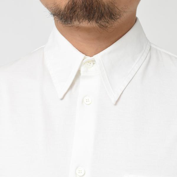 MARNI(マルニ)コットンカットソーレギュラーカラーシャツ CUMU0046 11091402138|guji|05