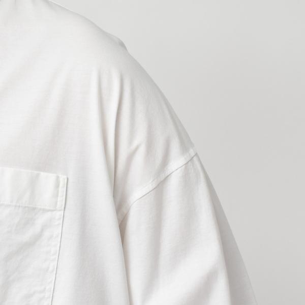 MARNI(マルニ)コットンカットソーレギュラーカラーシャツ CUMU0046 11091402138|guji|06