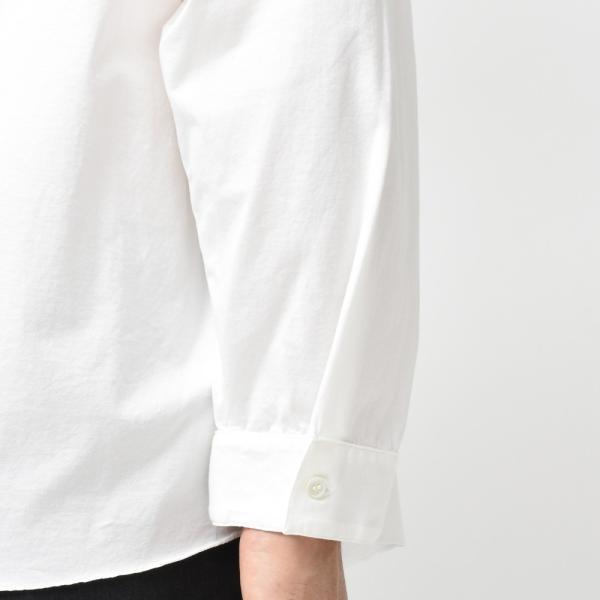 MARNI(マルニ)コットンカットソーレギュラーカラーシャツ CUMU0046 11091402138|guji|07