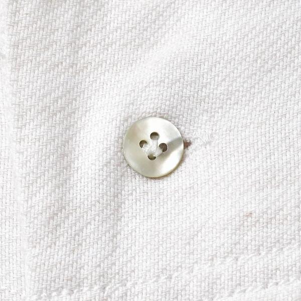 Bagutta(バグッタ)コットンダイアゴナルフランネルソリッドハイネックシャツ NECK GBL/09553 11092001054|guji|07