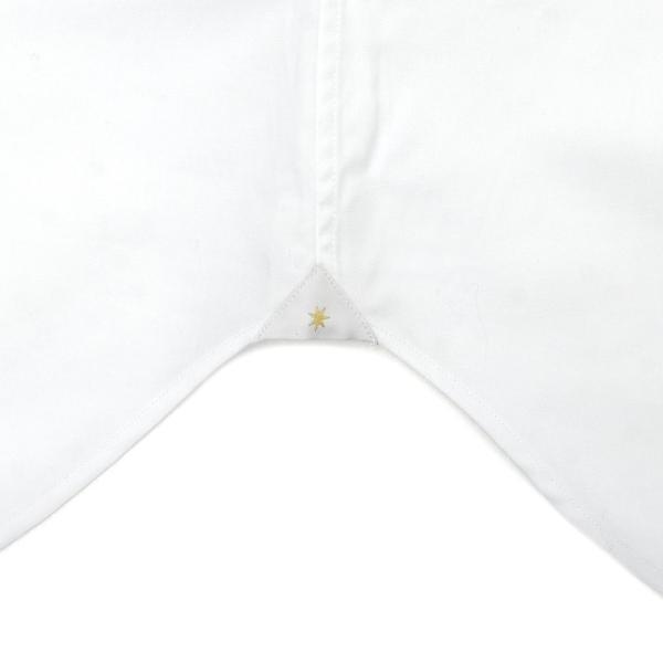 Bagutta(バグッタ)コットンピンオックスソリッドセミワイドカラーシャツ 389GL/CN3448 11191200054◆◆|guji|08