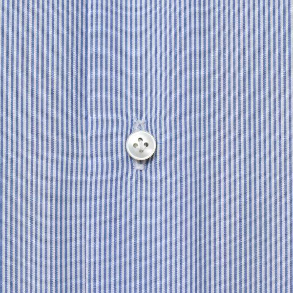 BARBA(バルバ)406 コットンブロードストライプワイドカラーシャツ I/5824/U 11191211022|guji|07