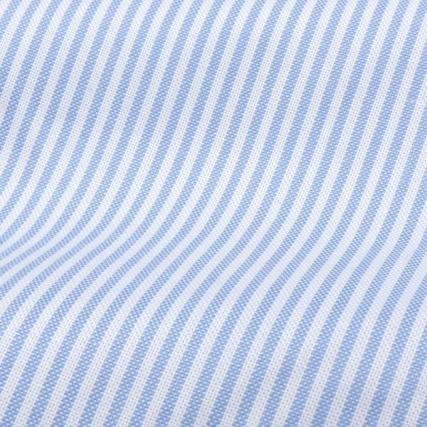GUY ROVER(ギ ローバー)コットンピンオックスロンドンストライプタブカラーシャツ W2800/592205 11192202027 guji 09