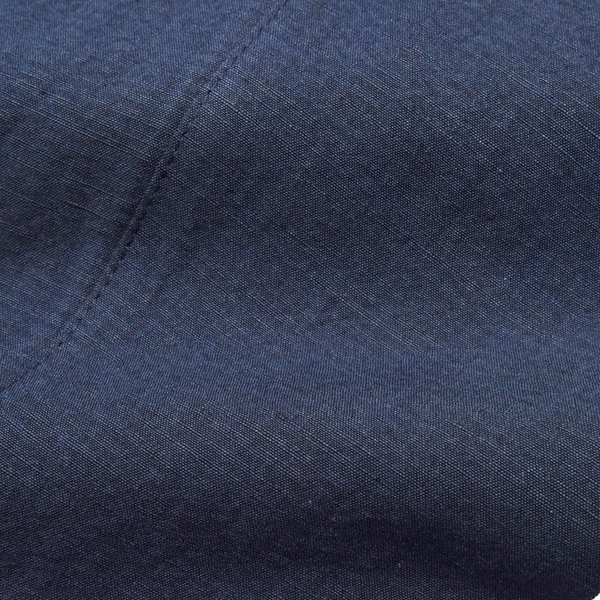 【MORE VARIATION FAIR】THE GIGI(ザ ジジ)TONGA-Aコットンリネンシアサッカー1Pテーパードパンツ K24 13095400039|guji|09