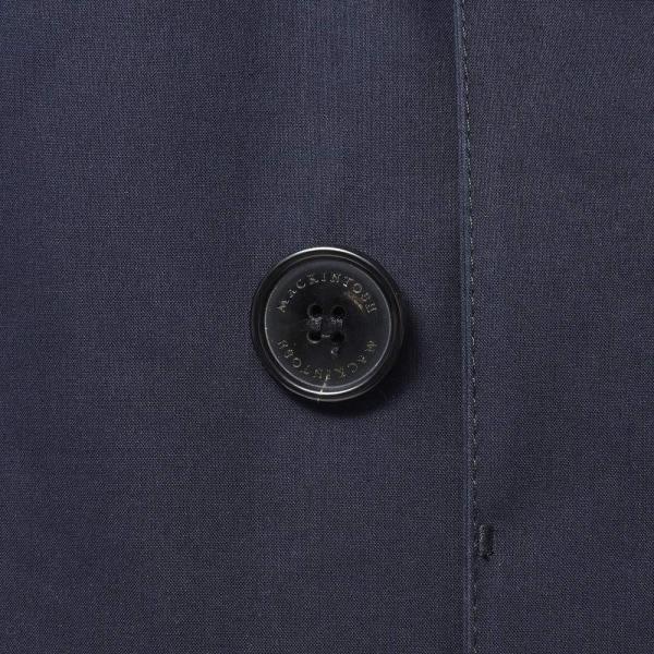 MACKINTOSH(マッキントッシュ)ゴム引きコットンデタッチャブルライニングフーディーコート CHRYSTON/GR-1003D 14192000006|guji|09