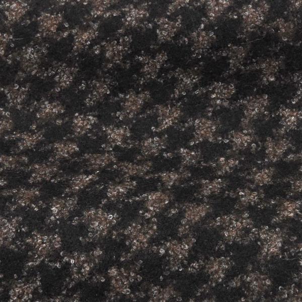 【SALE30】【2019秋冬新作】BOGLIOLI(ボリオリ)ウールナイロンメランジハウンドトゥースチェスターフィールドコート C3401P/9605002 14196003055 guji 10