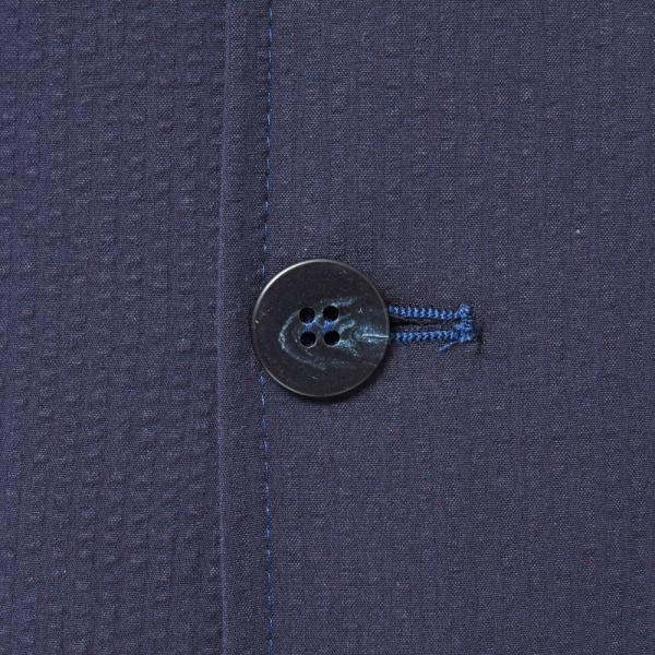 Giannetto(ジャンネット)コットンシアサッカー2Bシャツジャケット AG280JK 17091000109|guji|15