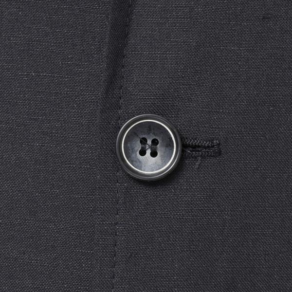 【SALE30】Giannetto(ジャンネット)コットンリネンソリッド2Bシャツジャケット AG835JK 17091001109◇◇|guji|15
