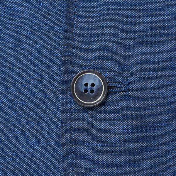 【SALE30】Giannetto(ジャンネット)コットンリネンソリッド2Bシャツジャケット AG835JK 17091001109◇◇|guji|08