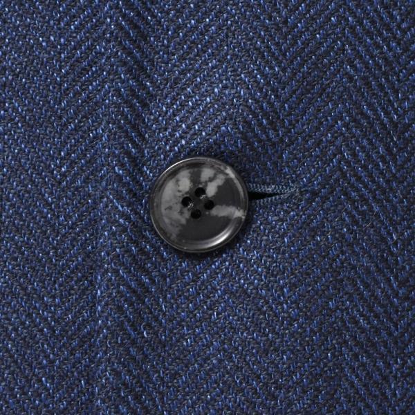 Sartorio(サルトリオ)ウールリネンヘリンボーン3Bジャケット LM/SG1250/S0602804 17091014022|guji|07