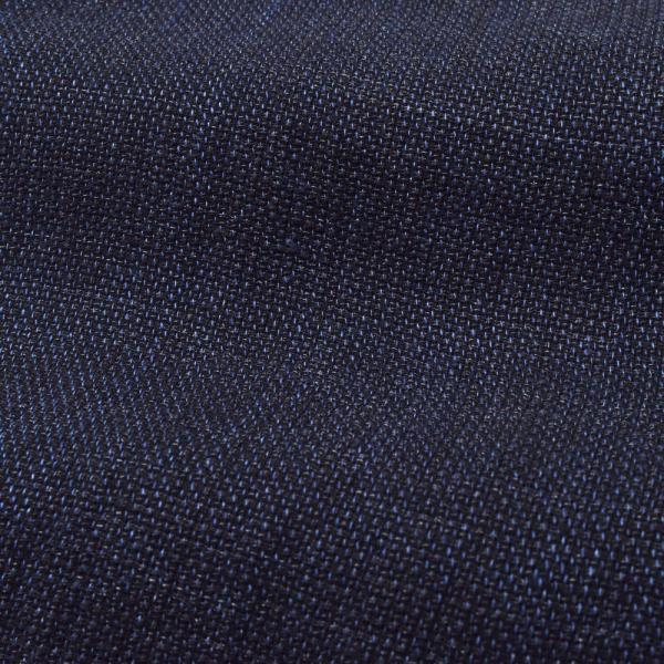 BARENA(バレナ) リネンコットンジャガードメッシュオープンカラーS/Sシャツ OSU2167 17091401025|guji|08