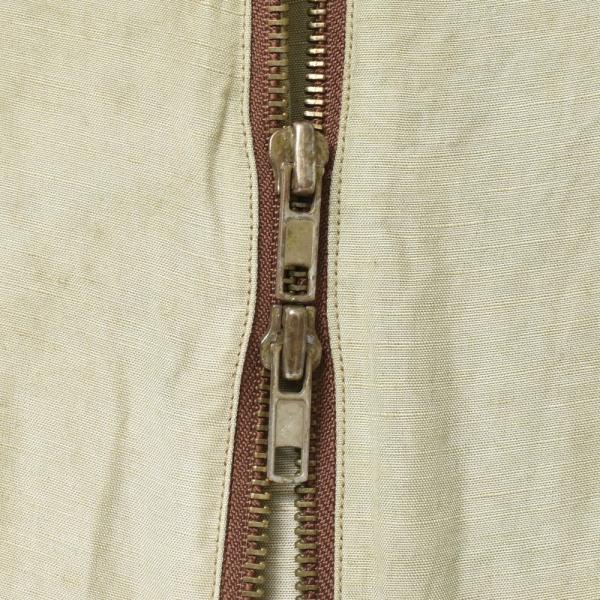 mando(マンド)ガーメントダイリネンテンセルボンバージャケット 9194-003-05 17091402037|guji|11