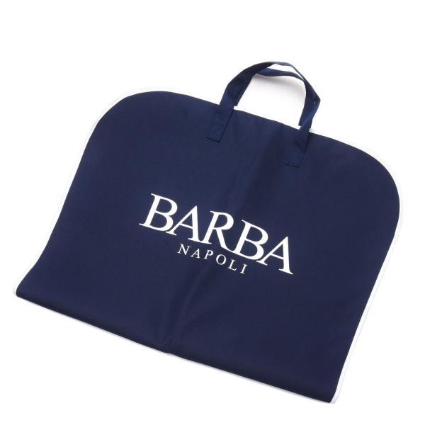 BARBA(バルバ)ウールギャバジンソリッド6B1プリーツダブルスーツ SDP/1069006 17191019022|guji|18