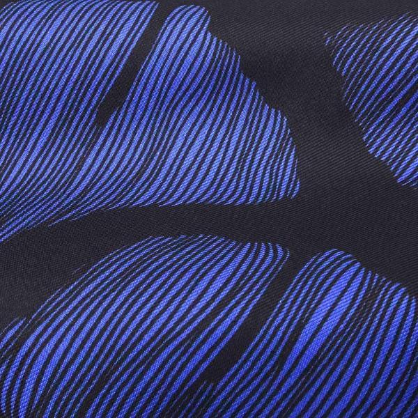 ANNEE(アネー)シルクツイルリーフプリントスカーフ TEMPERATE 18391000025|guji|04