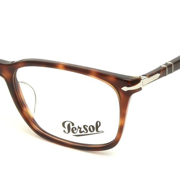 Persol(ペルソール)ウェリントングラス(アジアンフィット) 3189V 18991001056|guji|05