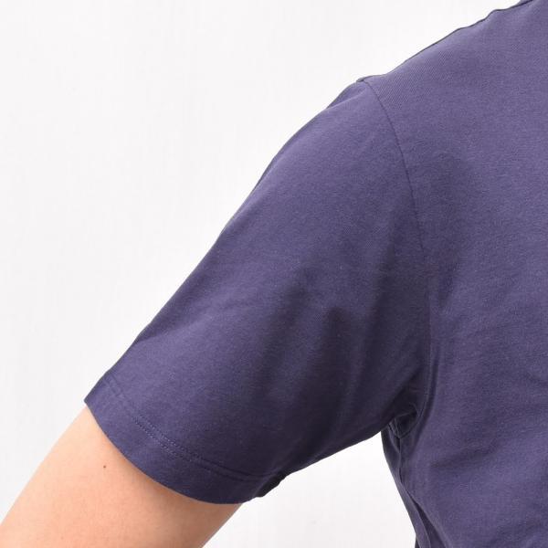 JACOB COHEN(ヤコブ コーエン)J4063 ウォッシュドコットンデニムパッチS/S Tシャツ 76145/1107-L 52195005052 guji 05