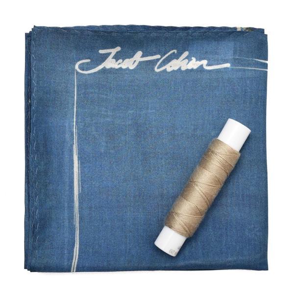 JACOB COHEN(ヤコブ コーエン)J622 ヴィンテージウォッシュコットンポリストレッチタイトストレートデニム 70268/1372-W2 53095003052|guji|12