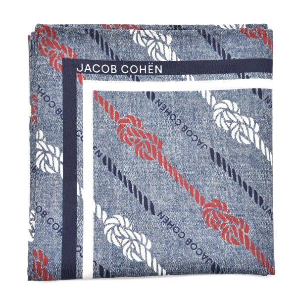 JACOB COHEN(ヤコブ コーエン)J622 ウォシュドコットンポリストレッチタイトストレートデニム 70295/1388-V 53095004052|guji|12