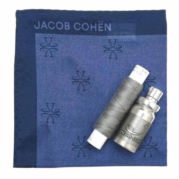 JACOB COHEN(ヤコブ コーエン)J688 トロピカルウールストレッチタイトストレートパンツ 70908/33-N 53095042052|guji|13