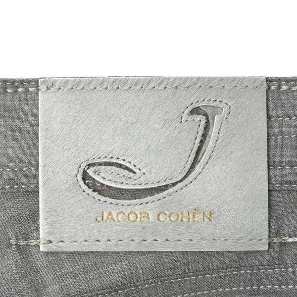 JACOB COHEN(ヤコブ コーエン)J688 トロピカルウールストレッチタイトストレートパンツ 70908/33-N 53095042052|guji|09