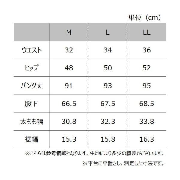 セール 特価 GUNZE(グンゼ)/Tuche(トゥシェ)/レーヨン混レギンスパンツ裏起毛テーパードスタイル(レディース)婦人/TZJ540/M〜LL gunze 15