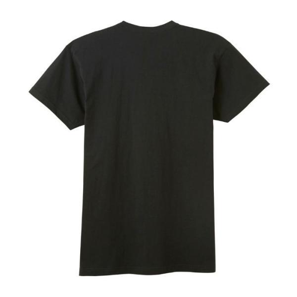 GUNZE(グンゼ)/BODY WILD(ボディワイルド) /オーガニックコットン シームレス VネックTシャツ(メンズ)/BWL215A/M〜LL|gunze|06