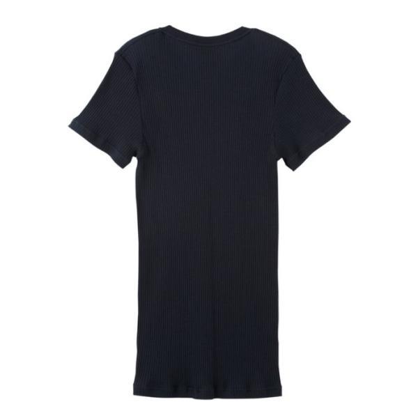 GUNZE(グンゼ)/BODY WILD(ボディワイルド)/【プレミアムライン】VネックTシャツ(V首)(紳士)/BWN015P|gunze|14