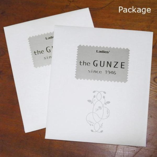 綿100 GUNZE(グンゼ)/the GUNZE(ザグンゼ)/【匠】2分袖インナー(婦人)/31CK4052|gunze|06