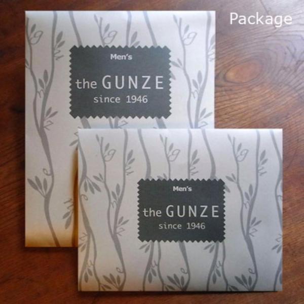 グンゼ ボクサーパンツ 前開き GUNZE(グンゼ)/the GUNZE(ザグンゼ)/メンズ ボクサーブリーフ (前あき)(紳士) 31CK9080|gunze|05