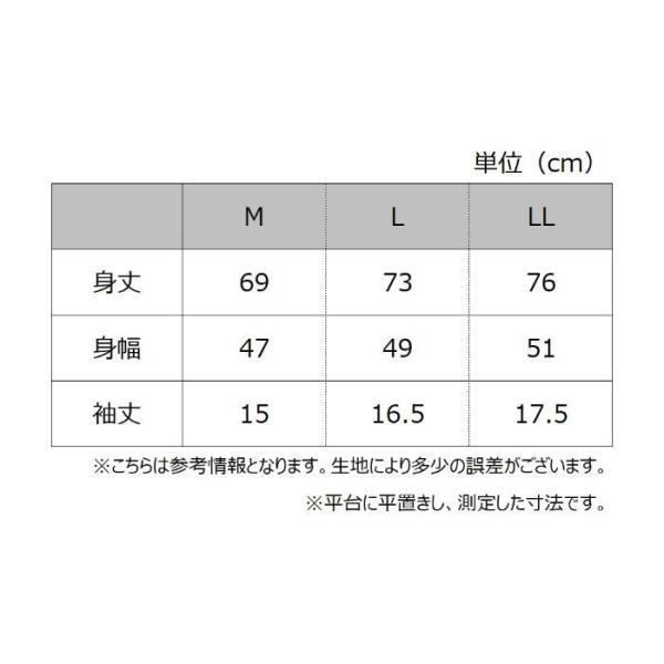 綿100 GUNZE(グンゼ)/the GUNZE(ザグンゼ)/【SEASON】VネックTシャツ(V首)(紳士)/春夏シャツ/CK9315N|gunze|05