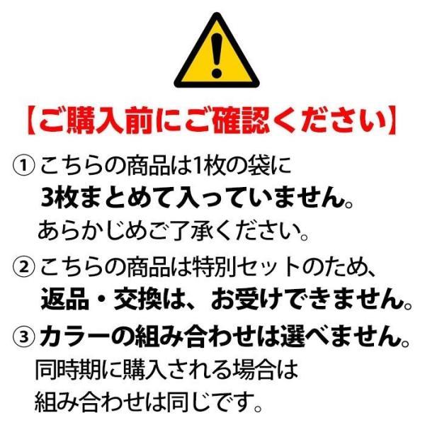 ネット限定お得セット GUNZE(グンゼ)/XXX(キスキスキス)/【人気復刻ショーツ】3枚組セット(婦人)/SX5468B/M-LL gunze 02