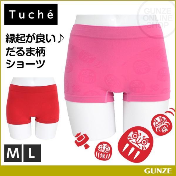 Tuche(トゥシェ)/レギュラーショーツ