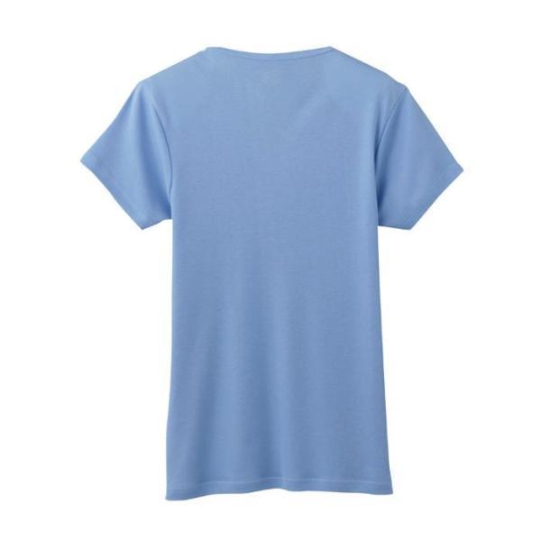 グンゼ YG Tシャツ V首 吸汗速乾 ドライ DRY&DEO GUNZE/VネックTシャツ(紳士)/年間シャツ/YV0115N gunze 04
