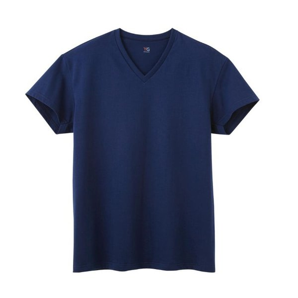 GUNZE(グンゼ)/YG/VネックTシャツ(V首)(紳士)/YV0515|gunze|04
