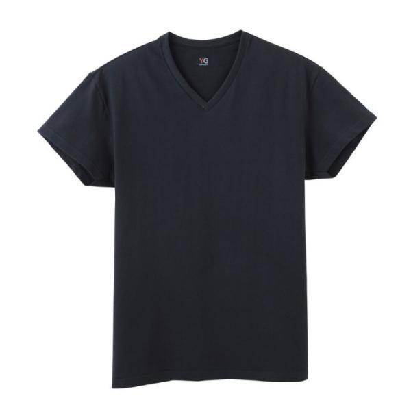GUNZE(グンゼ)/YG/VネックTシャツ(V首)(紳士)/YV0515|gunze|06