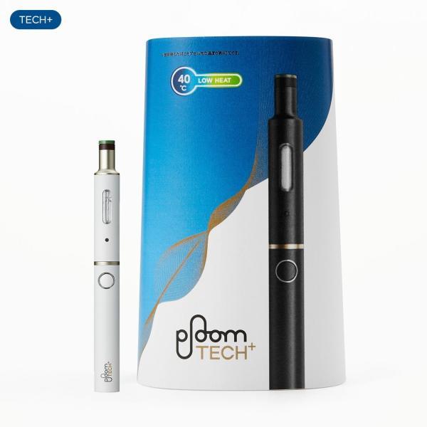 プルームテックプラス本体 新型 スターターキット 送料無料 Ploom TECH+ ホワイト ブラック製品未登録 2種類から選べます。|gurobaru|06