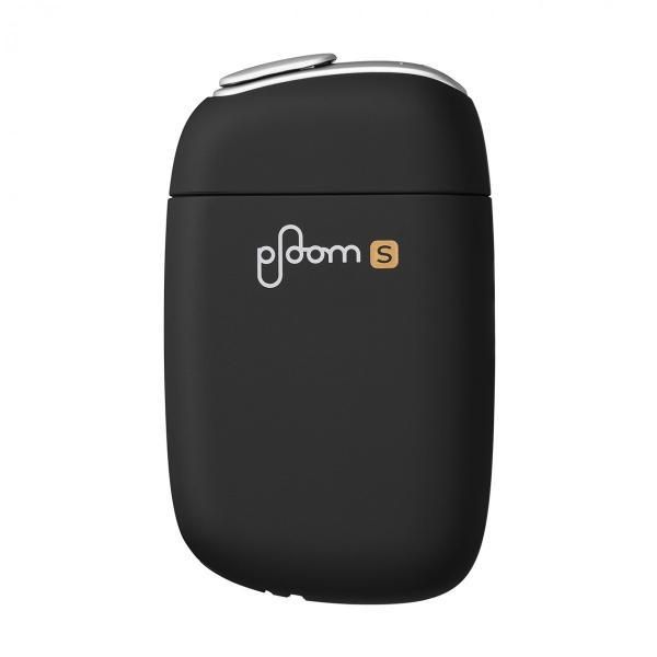 プルームエス プラス PloomS ブラック ホワイト スターターキット 加熱式 電子タバコ 製品未登録 JT |gurobaru|03