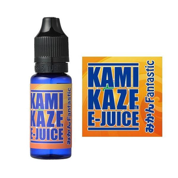 プルームテック再生 補充 リキッド 電子タバコ ベイプ カミカゼ KAMIKAZE スーパーハードメンソール 23種類から選べます  国産 15ml 神風|gurobaru|15