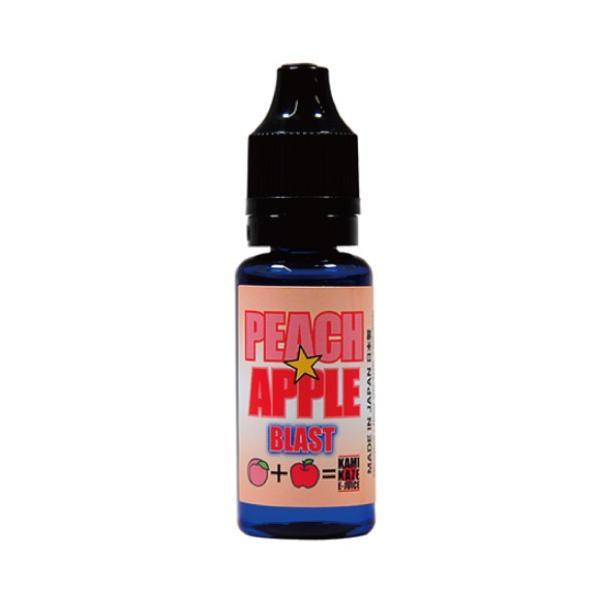電子タバコ リキッド プルームテック ベイプ カミカゼ KAMIKAZE スーパーハードメンソール 23種類から選べます  国産 15ml 神風|gurobaru|17