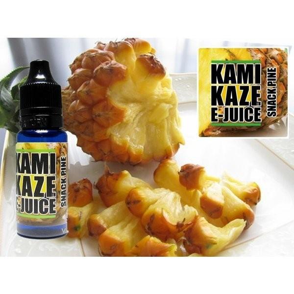 電子タバコ リキッド プルームテック ベイプ カミカゼ KAMIKAZE スーパーハードメンソール 23種類から選べます  国産 15ml 神風|gurobaru|20