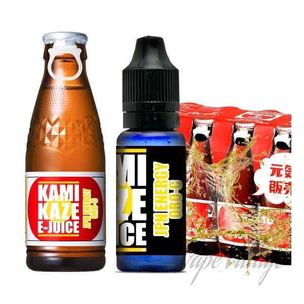電子タバコ リキッド プルームテック ベイプ カミカゼ KAMIKAZE スーパーハードメンソール 23種類から選べます  国産 15ml 神風|gurobaru|04