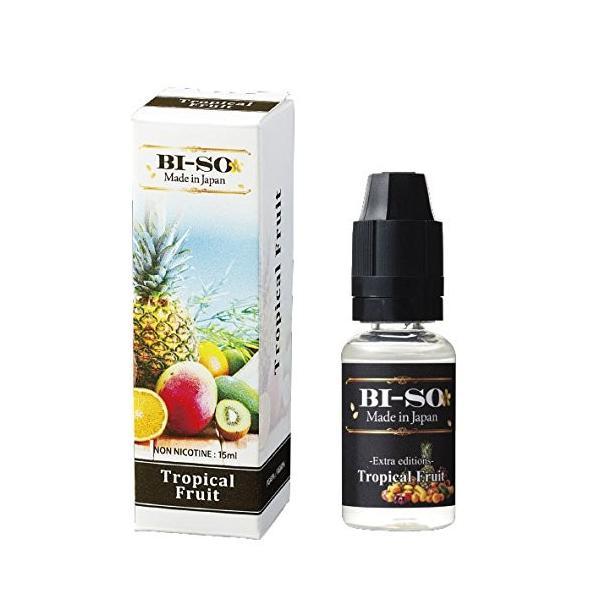 プルームテック再生 補充 リキッド 電子タバコ ベイプ グリーンアップルメンソール 15ml BISO 26種類から選択可能 国産 vape gurobaru 21