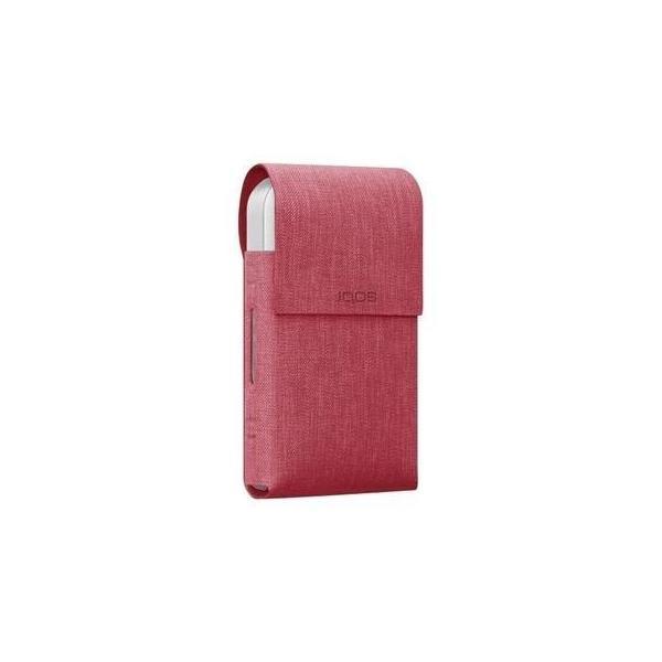 IQOS アイコス デュオ ホルダーケース 純正品 ネイビー,グレー,ピンク3種類から選べます 電子タバコ アクセサリー|gurobaru|03