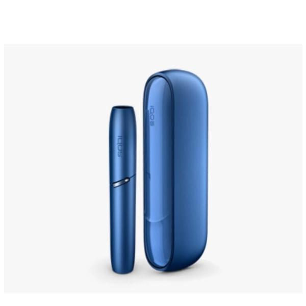 アイコス3 iQOS3 新型 本体スターターキット 最新  製品未登録 iqos3 ホワイト、ゴールド、ブルー、グレー4種類から選べます。電子タバコ 国内正規品 即日発送|gurobaru|03