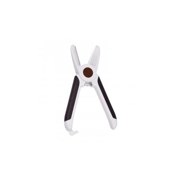 【ネコポス対応】パール金属 ガジェコン 栗の皮むき器 CC-1254[M便 1/1]【A】【キャンセル・返品不可】