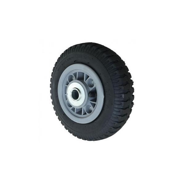 【ネコポス不可】アルミカート用 エアータイヤ 8インチ PCホイル PR0805P【A】【キャンセル・返品不可】